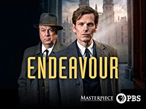 Best endeavour first episode Reviews