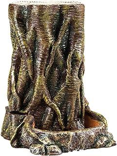 Hobby 36342 Fontanna Wodna do Terrarium, 10.5 x 11 x 14.5 cm, Brązowy