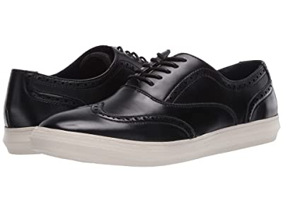Kenneth Cole Reaction Reem Lace-Up WT (Black) Men
