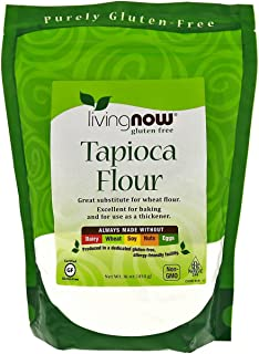 Tapioca Flour Now Foods 16 oz Powder