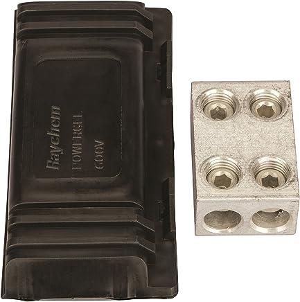 Easy-splice Gel Tippen Splice Kits mit mit mit Stecker, 14 –   2 AWG Draht Range, 4,1 cm Breite, 2,7 cm Höhe, 7 cm Länge B008KNBHK6 | Wir haben von unseren Kunden Lob erhalten.  061368