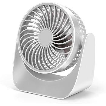 Portable Mini Fancartoon Gift Portable Charging Foldable Mini Fan Cooling Artifact@Square/_Conventional