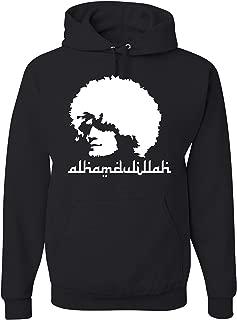 Freedomtees Khabib Alhamdulillah Unisex Hoodie Sweathirt