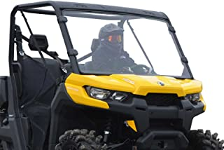 Best can am full windshield Reviews