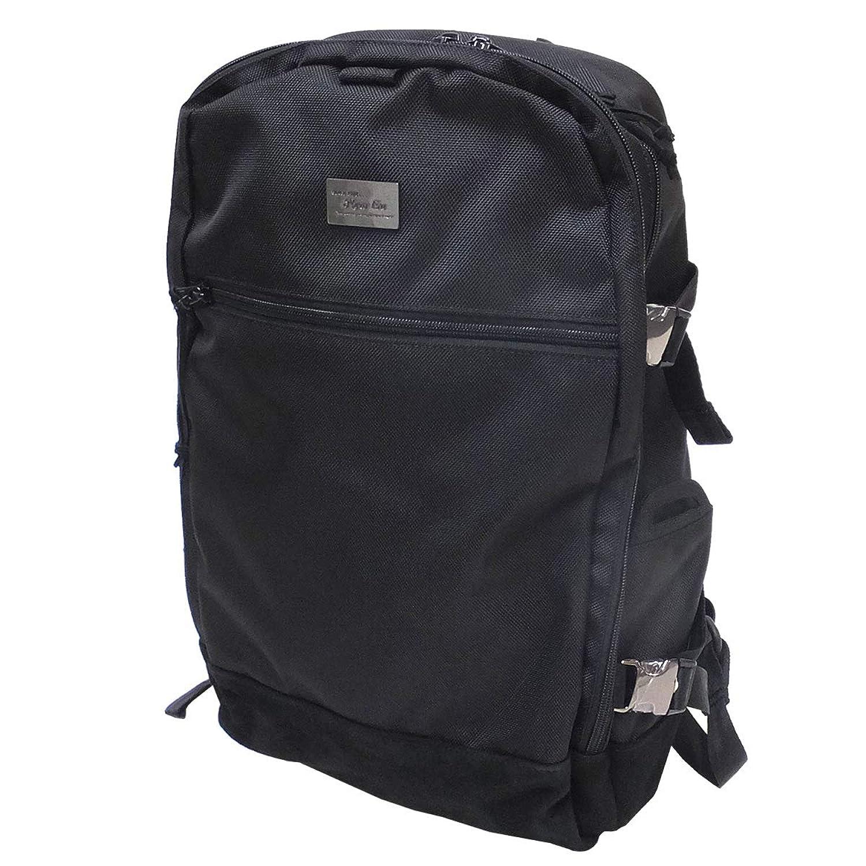 [NEW ERA(ニューエラ)] リュック 大容量 バックパック SMART PACK ブラックスウェード 11783270