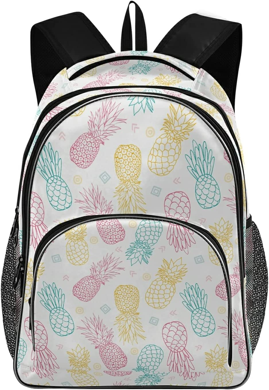 School Max 53% OFF Backpack Sales for sale Bookbag Laptop Daypack Schoolbag Women Teens