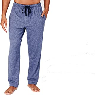 Hanes Mens X-Temp Jersey Pant with ComfortSoft (01101)