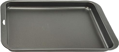 Vespa VSP074 Teglia Rettangolare, Argento