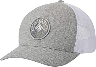 Columbia Patch Snap Back Hat, Breathable, Adjustable