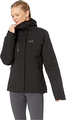 Troposphere Waterproof Down Jacket