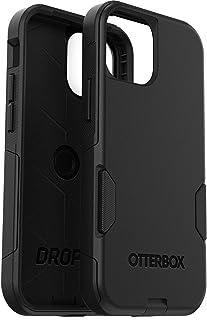 OtterBox na Apple iPhone 13 mini / iPhone 12 mini, ochronne etui odporne na upadek, Commuter Series, Czarne