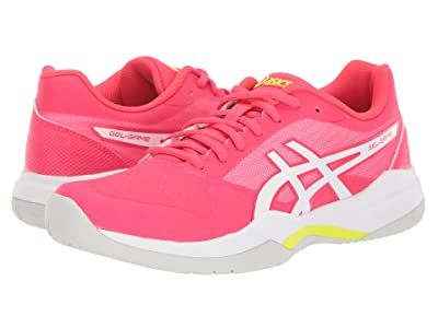 ASICS Gel-Game 7 (Laser Pink/White) Women
