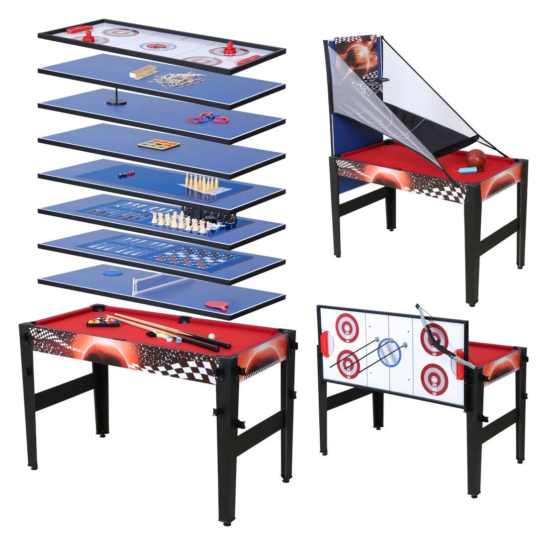 Fran_store Multi Combination Table Arcade