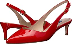 Followme Red Patent