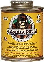 TRUE VALUE 16303 PVC Gold 16 oz CPVC Glue