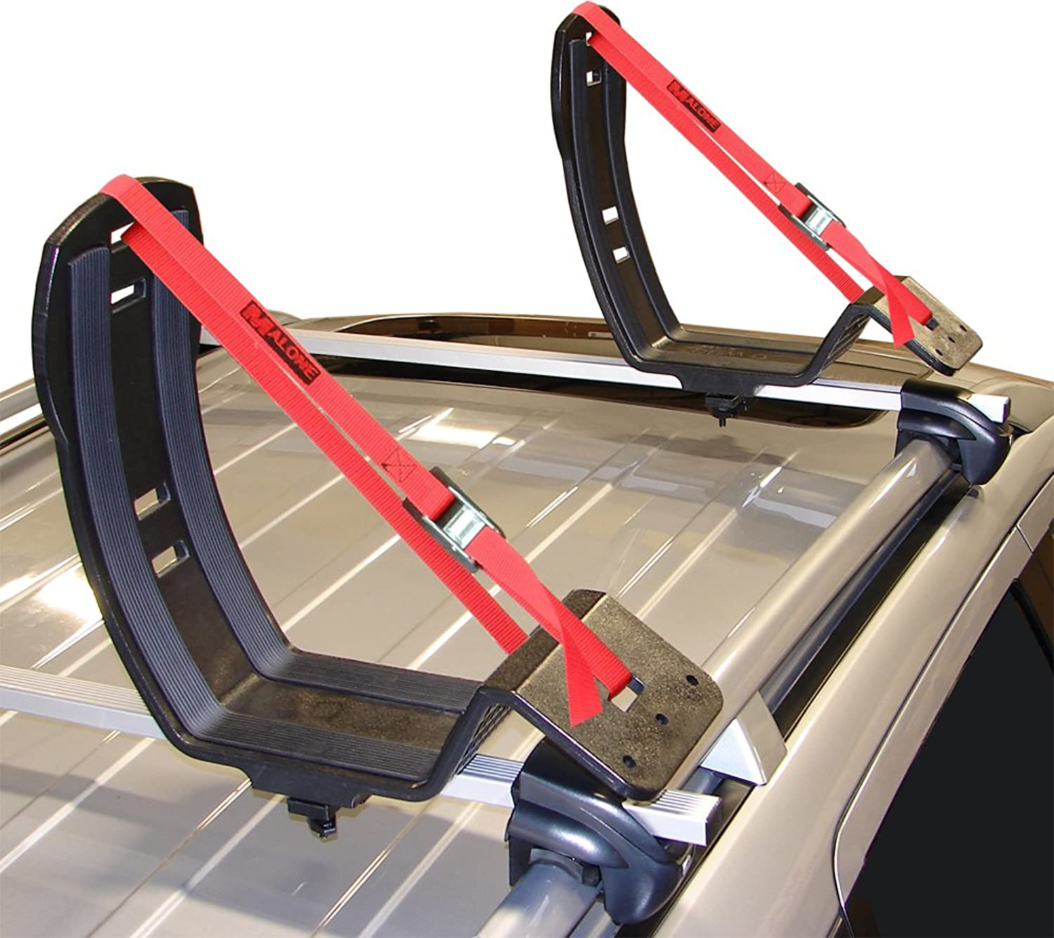 Malone AutoLoader XV JStyle Universal Car Rack Kayak Carrier