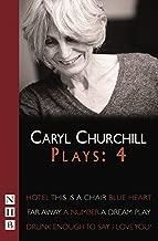 Churchill: Plays Four