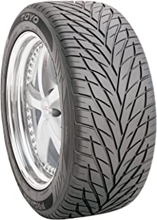 305/50R20 120V Toyo Proxes S/T 3055020 Inch Tires
