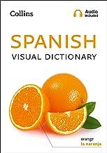 collins spanish visual dictionary