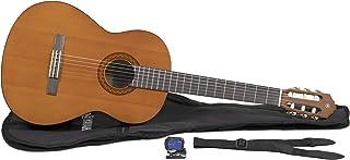 Yamaha GigMaker Classical Guitar w/ Gig Bag and Tuner