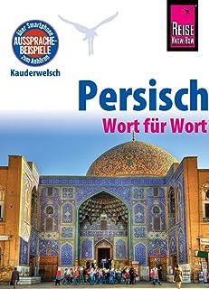 Reise Know-How Sprachführer Persisch (Farsi) - Wort für Wo