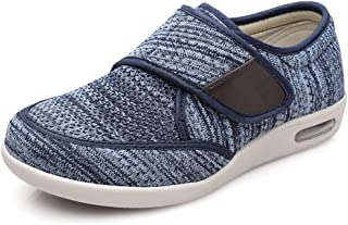 DENACARE Men's Diabetic Shoe with Wide Width Lightweight...