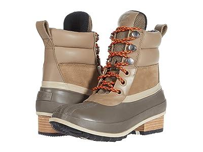 SOREL Slimpack III Hiker (Khaki II) Women