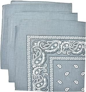oversized bandanas