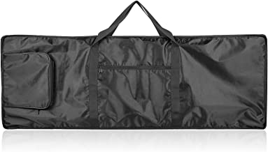 Neewer 88-Key Keyboard Bag with Extra Pockets for Electric P