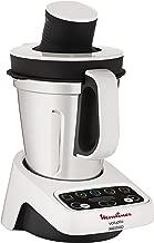 Moulinex HF404113 Robot de cocina multifunción, capacidad