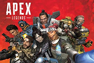 Image result for apex legend poster