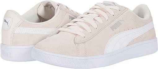 Rosewater/Puma White/Puma Silver