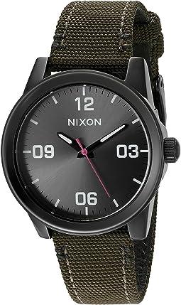 Nixon - G.I. Nylon