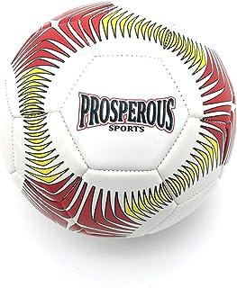 Prosperous Football Size 5- Sp8-10-10, Multi Color