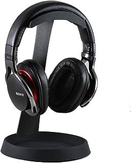 Navitech – Series FR para Acer negro stand casque noir Bluedio T2S