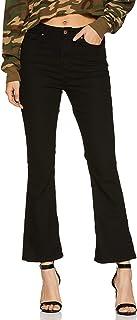 Spykar Women's Casual Slim Jeans