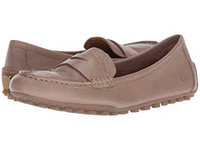 Born Malena (Taupe Full Grain Leather) Women