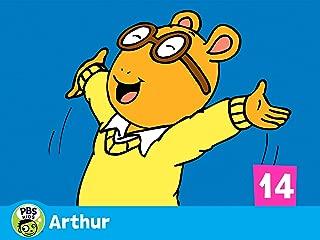 Arthur Season 14