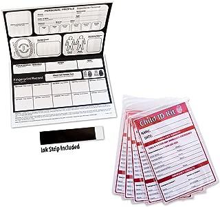 child fingerprint kits