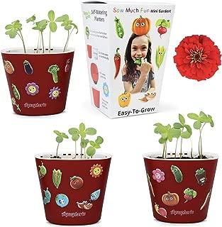 Best kids garden planter Reviews