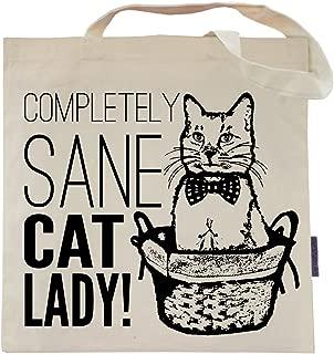Cat Tote Bag by Pet Studio Art