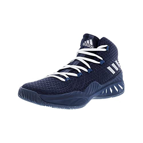 online store 51bc4 f9bce adidas Mens Crazy Explosive 2017 Basketball Shoe