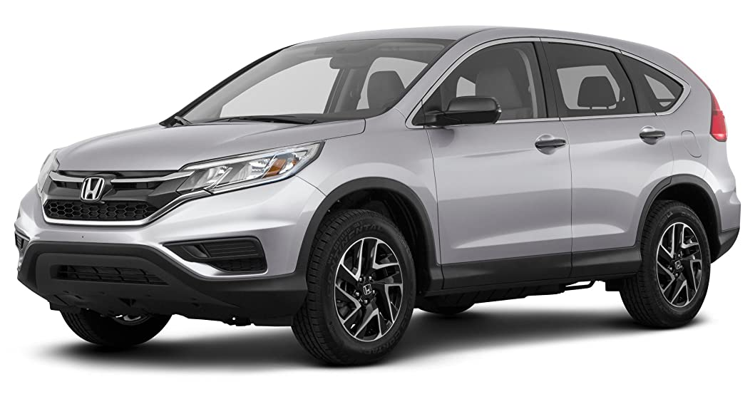 Amazon Com 2016 Honda Cr V Ex Reviews Images And Specs Vehicles