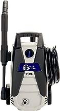 Annovi Reverberi, AR112S AR Blue Clean, 1, 500 psi Electric Pressure Washer, Nozzles, Spray Gun, Wand, Detergent Bottle & Hose