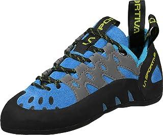 La Sportiva Tarantulace Flame, Zapatos de Escalada Unisex Adulto