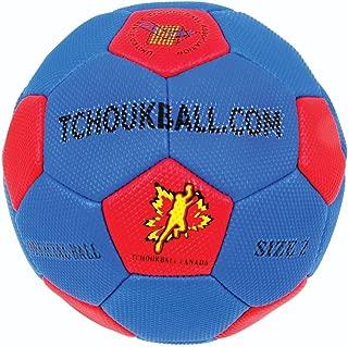 Sure Shot Official Tchoukball