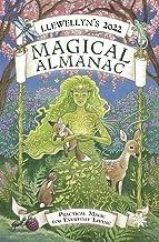 Llewellyn's 2022 Magical Almanac: Practical Magic for Everyday Living