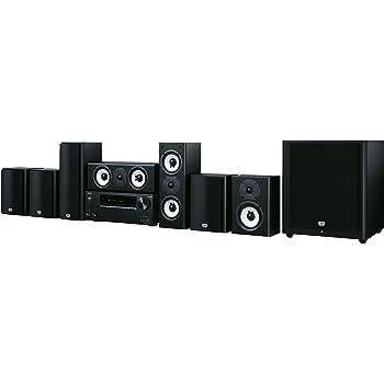 Onkyo HT-S9800THX(B) Sistema de Cine en casa 7.1 con Receptor AV y ...
