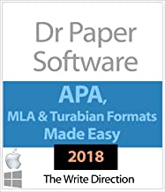 apa format software for mac