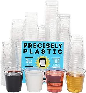 Best plastic sample cups Reviews